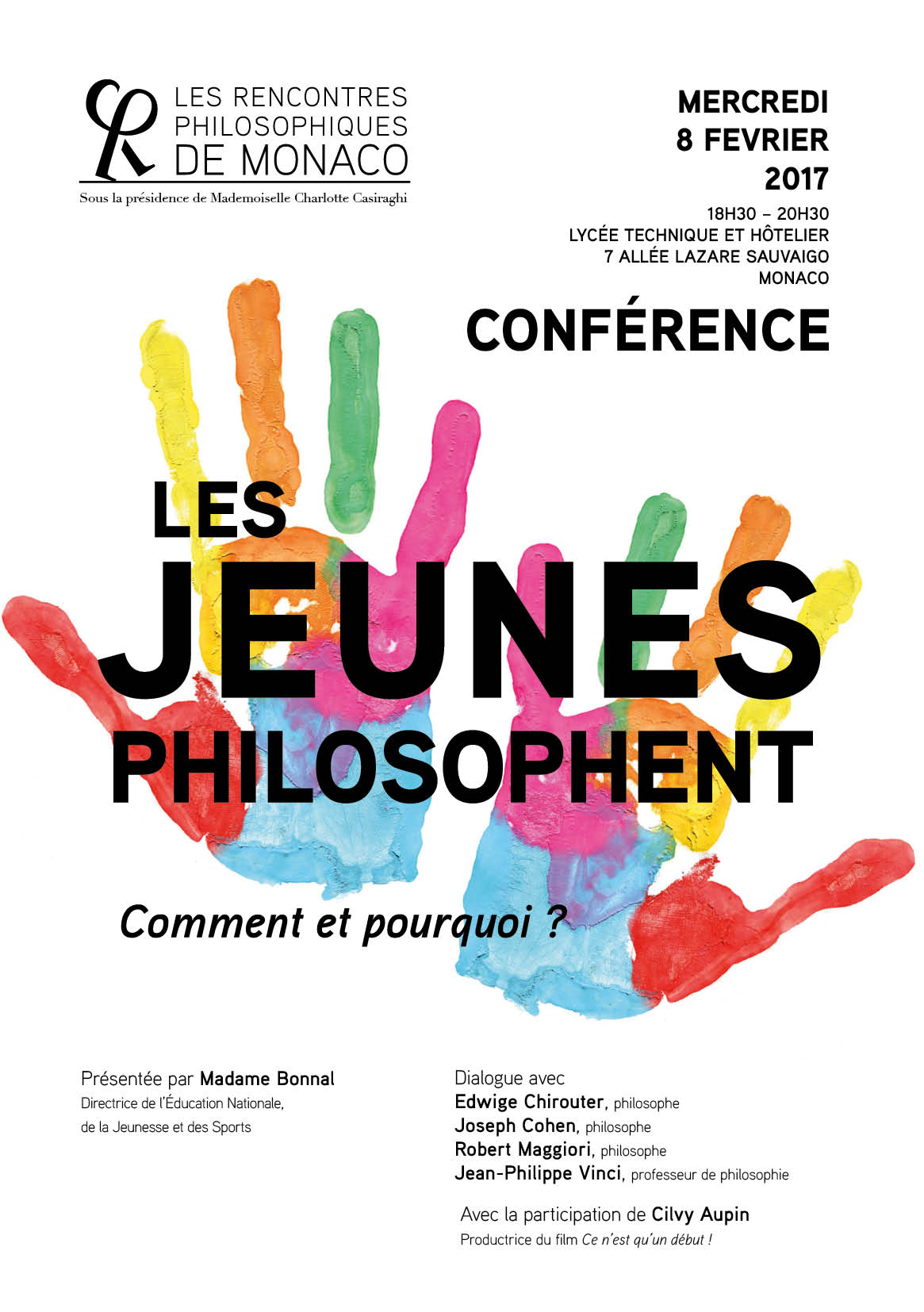 1214, 1214, 8 FEV Flyer recto Les jeunes philosophent, 8-FEV-Flyer-recto-Les-jeunes-philosophent.jpg, 177225, http://philomonaco.com/wp-content/uploads/2017/02/8-FEV-Flyer-recto-Les-jeunes-philosophent.jpg, http://philomonaco.com/atelier/les-jeunes-philosophent/8-fev-flyer-recto-les-jeunes-philosophent/, , 2, , , 8-fev-flyer-recto-les-jeunes-philosophent, inherit, 1212, 2017-02-20 17:35:37, 2017-02-20 17:35:55, 0, image/jpeg, image, jpeg, http://philomonaco.com/wp-includes/images/media/default.png, 1165, 1654, Array