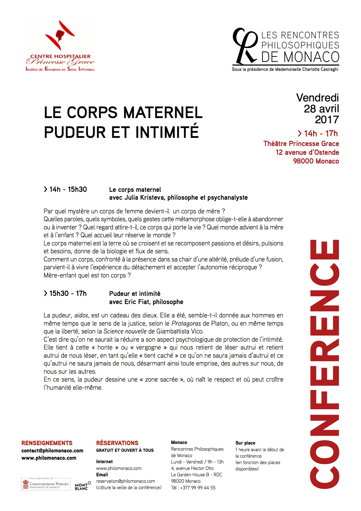 2761, 2761, Conférence Le Corps maternelPudeur et intimité, conference-le-corps-maternelpudeur-et-intimite.jpg, http://philomonaco.com/wp-content/uploads/2017/02/conference-le-corps-maternelpudeur-et-intimite.jpg, , 2, , , conference-le-corps-maternelpudeur-et-intimite, 2017-03-28 09:35:58, 2017-03-28 09:42:36, image/jpeg, image, http://philomonaco.com/wp-includes/images/media/default.png, 1240, 1753, Array