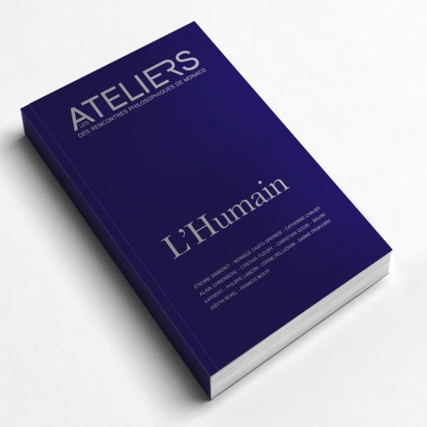 livre atelier l 'humain